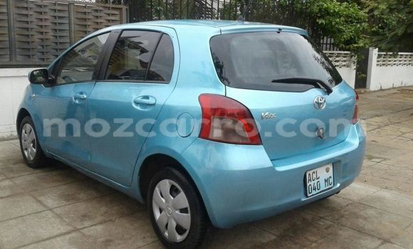 Buy Used Toyota Vitz Other Car in Ancuabe in Cabo Delgado