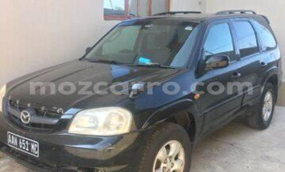 Buy Used Mazda Tribute Other Car in Ancuabe in Cabo Delgado
