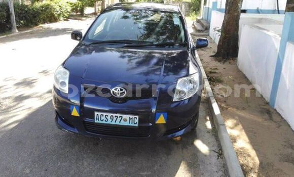 Buy Used Toyota Auris Other Car in Ancuabe in Cabo Delgado