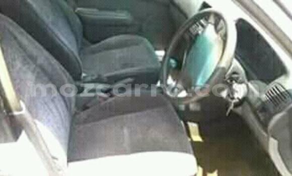 Buy Used Toyota Corolla White Car in Ancuabe in Cabo Delgado