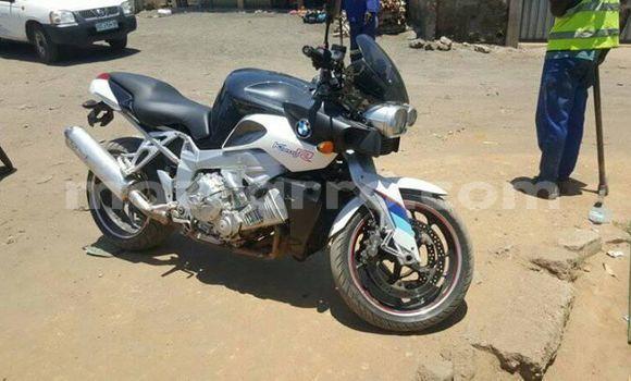 Buy New BMW 650 Black Moto in Ancuabe in Cabo Delgado