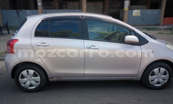Buy New Toyota Vitz Other Car in Dondo in Sofala