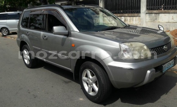 Buy Used Nissan X-Trail Beige Car in Maputo in Maputo