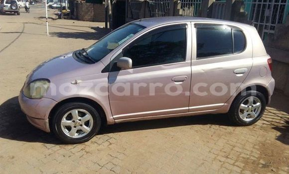 Buy Used Toyota Vitz Other Car in Marracuene in Maputo