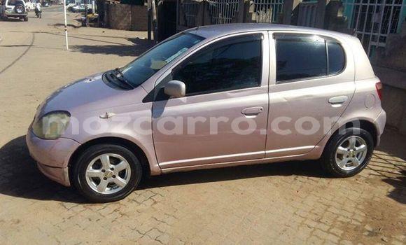 Comprar Usado Toyota Vitz De outros Carro em Marracuene em Maputo