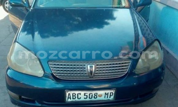 Buy Used Toyota Mark II Other Car in Maputo in Maputo