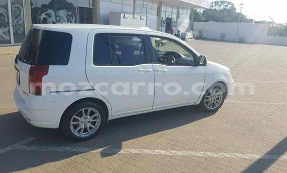 Buy Used Toyota Raum White Car in Maputo in Maputo