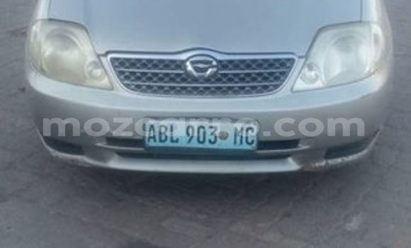 Buy Used Toyota Corolla Other Car in Maputo in Maputo