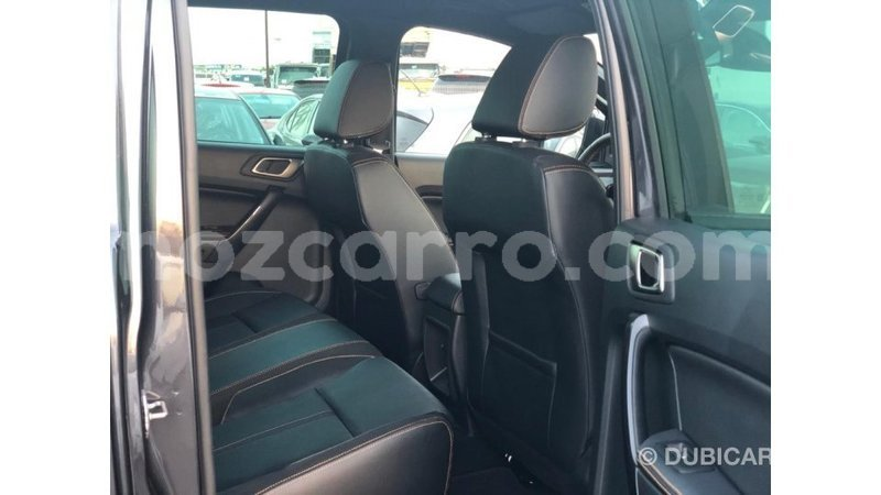 Big with watermark ford ranger cabo delgado import dubai 8606