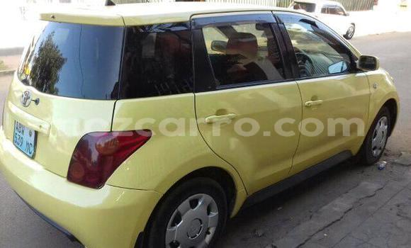 Buy Used Toyota IST Other Car in Maputo in Maputo