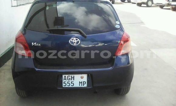 Buy Used Toyota Vitz Other Car in Maputo in Maputo