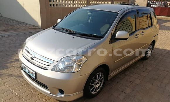 Buy Used Toyota Raum Other Car in Maputo in Maputo