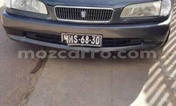Buy Used Toyota Sprinter Other Car in Maputo in Maputo