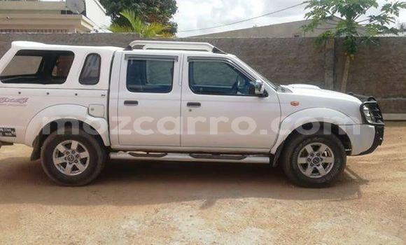 Comprar Usado Nissan Hardbody De outros Carro em Maputo em Maputo